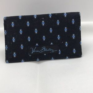 Vera Bradley Business Card Holder